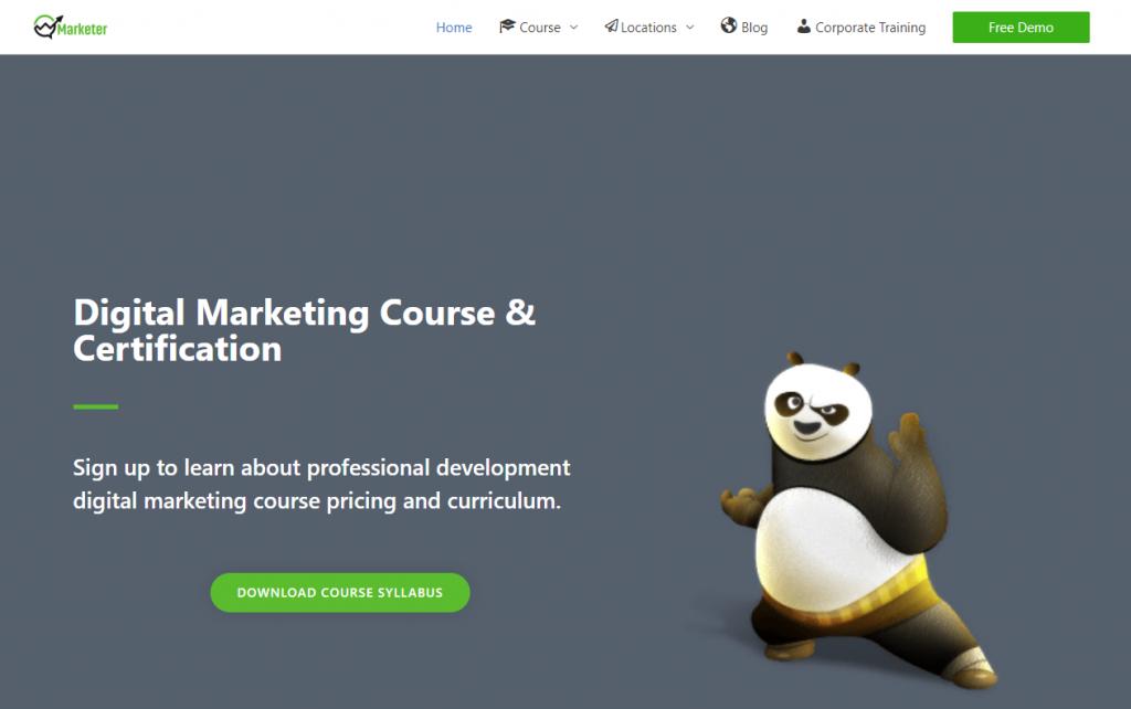 digital marketing course in Ghaziabad
