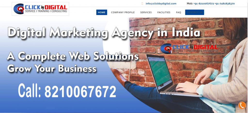 digital marketing course in Ranchi