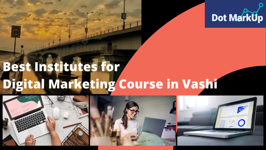 digital marketing course in Vashi