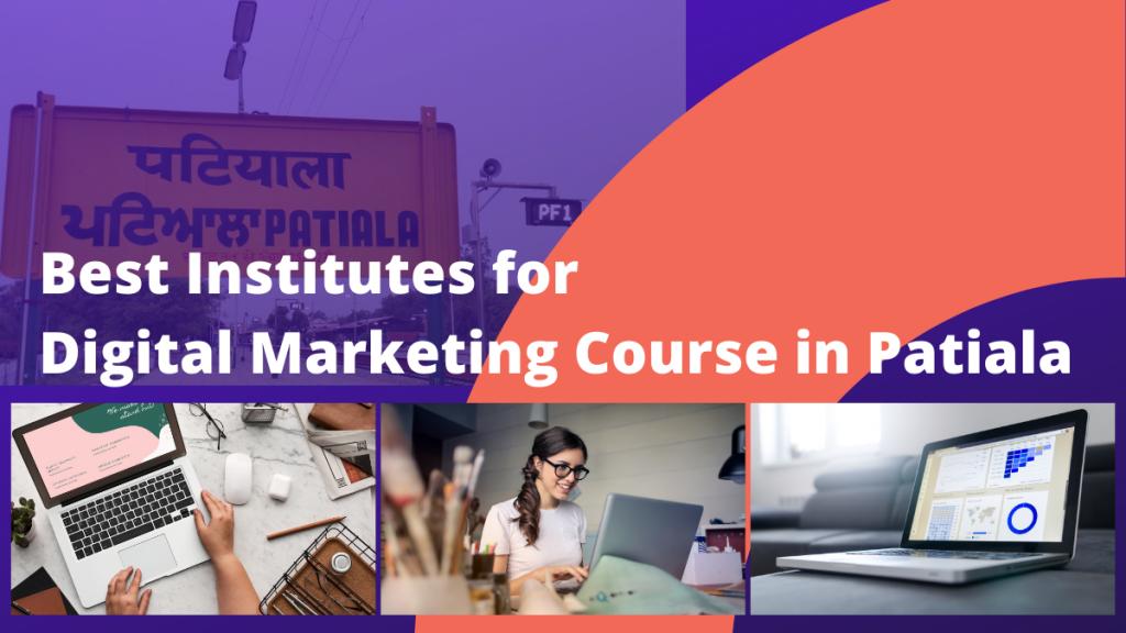 Best Digital Marketing Course in Patiala