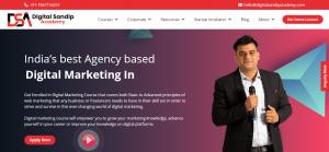 Digital Sandeep Academy