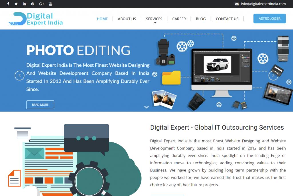 Digital Marketing Company in Noida Gurgaon Delhi India