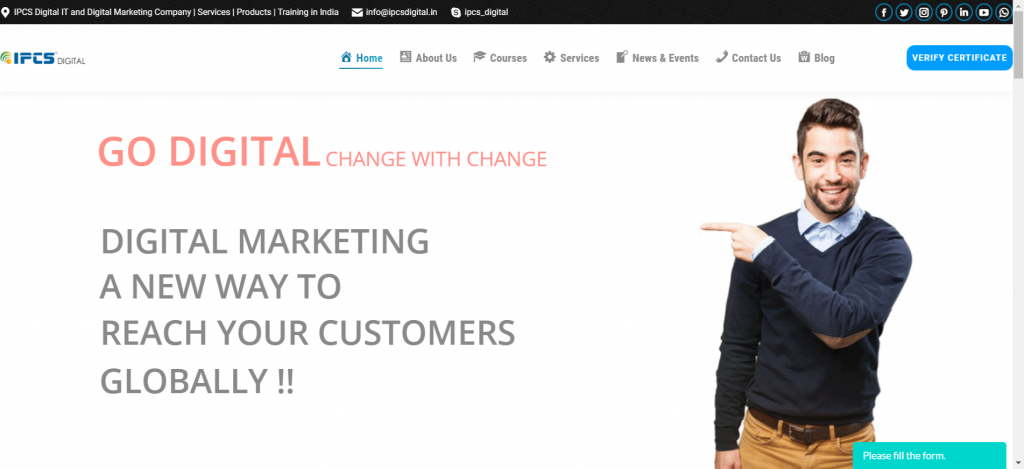 Digital Marketing in Coimbatore