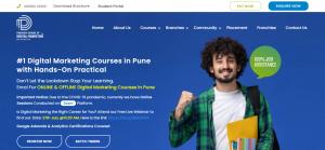 School of Digital Marketing, Ahmedabad