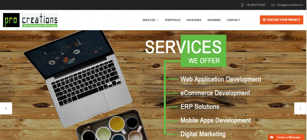 Web Development Company Website Design Services Nagpur SEO Apps Application