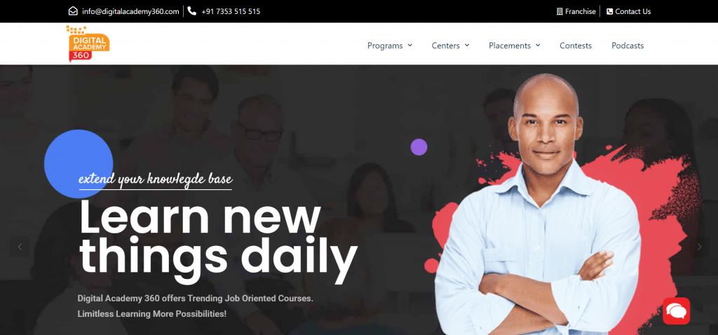 Digital Marketing Course in Mysore