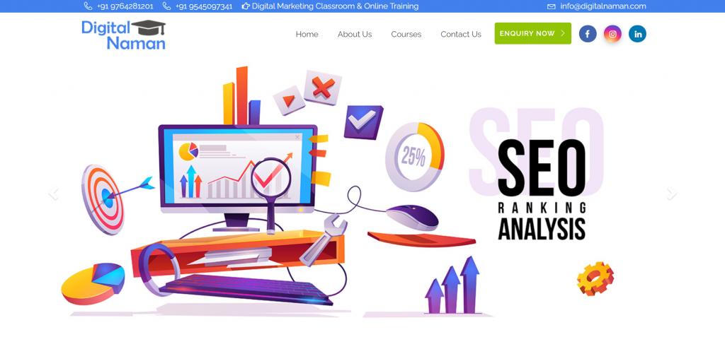 Digital Marketing Course in Vasai-Virar