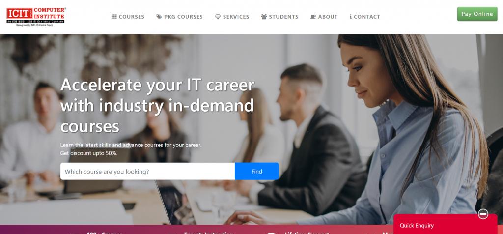 Digital Marketing Course in Malad