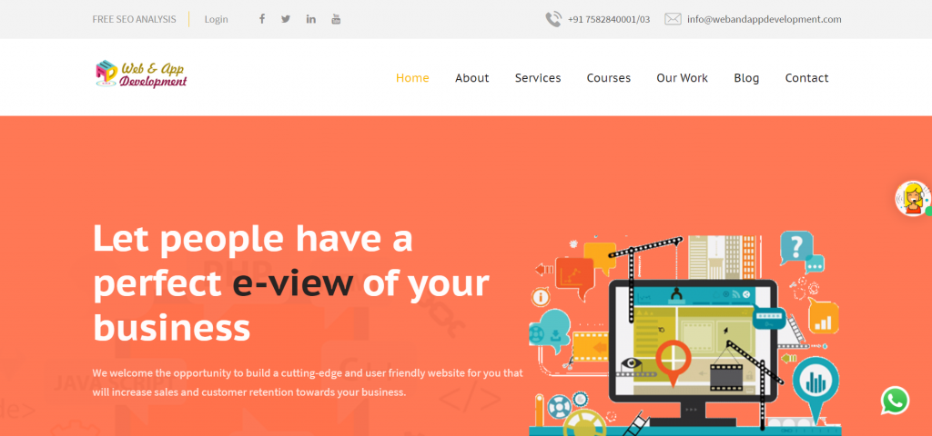 webandappdevelopment
