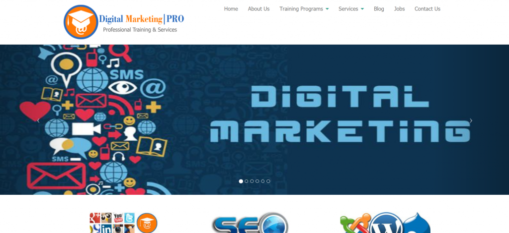 digital marketing course in Vaishali