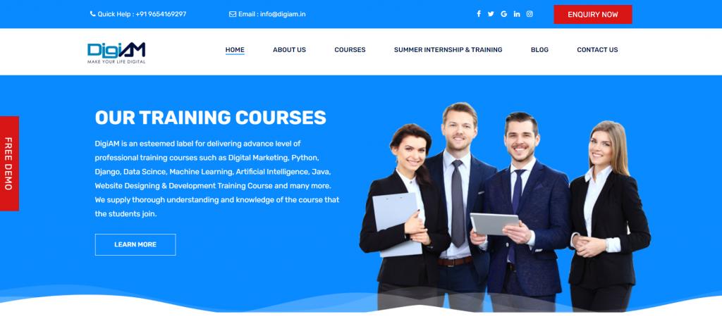 digital marketing course in Bareilly