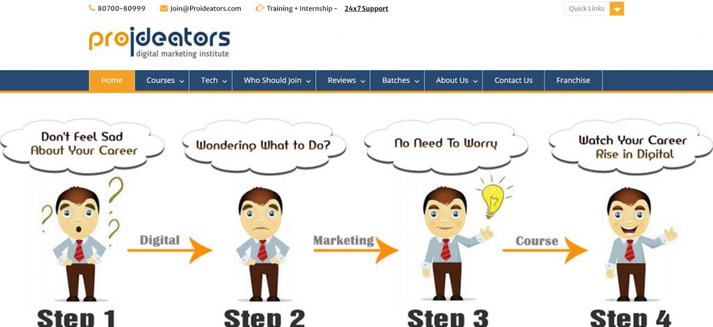Digital Marketing Course in Navi Mumbai