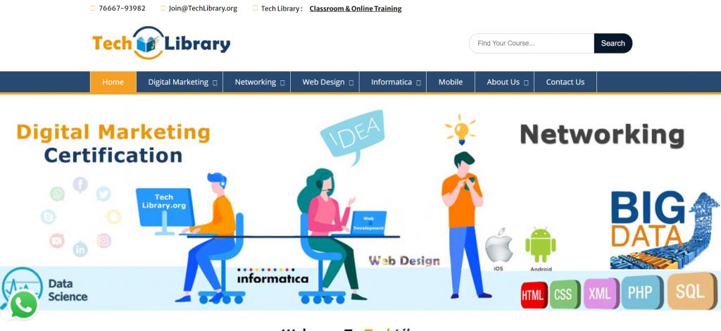 digital marketing course in Ulhasnagar