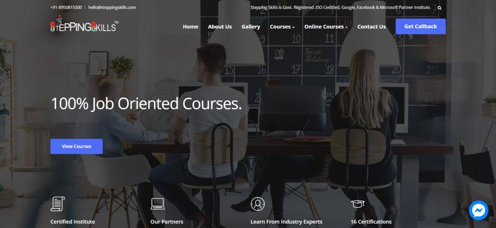 Digital Marketing Course in Yamunanagar