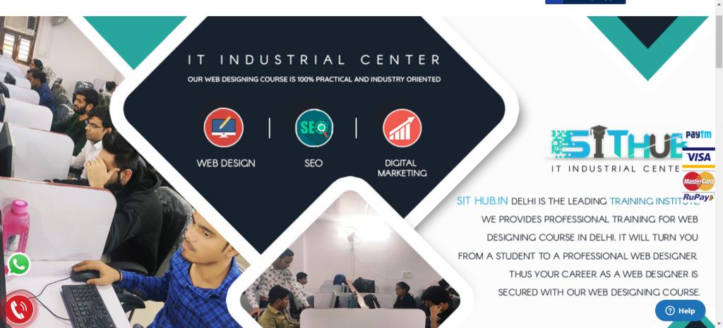 digital marketing course in Dwarka