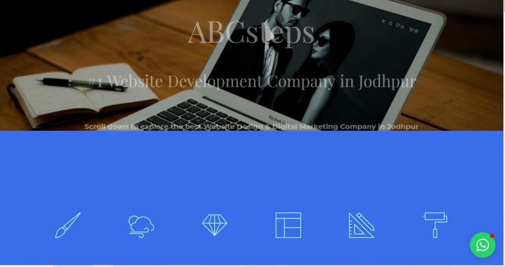 abc steps technologies