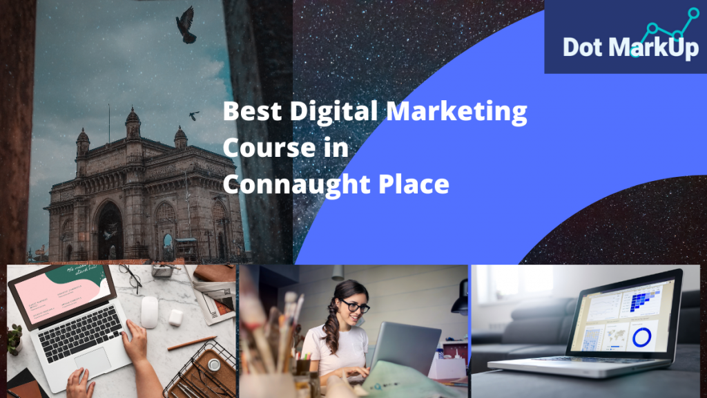 digital marketing course in connaught place