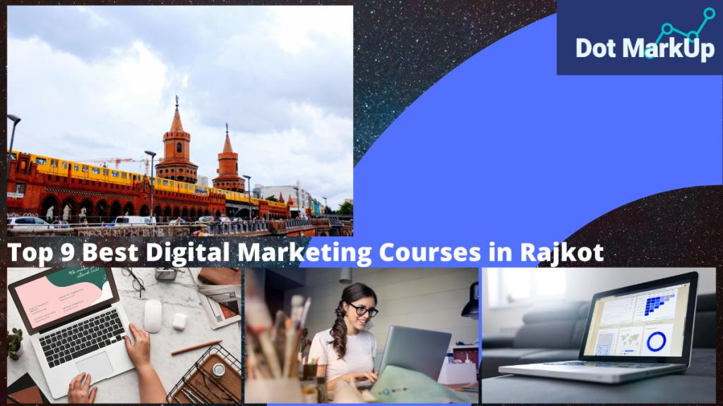 best digital marketing courses in Rajkot