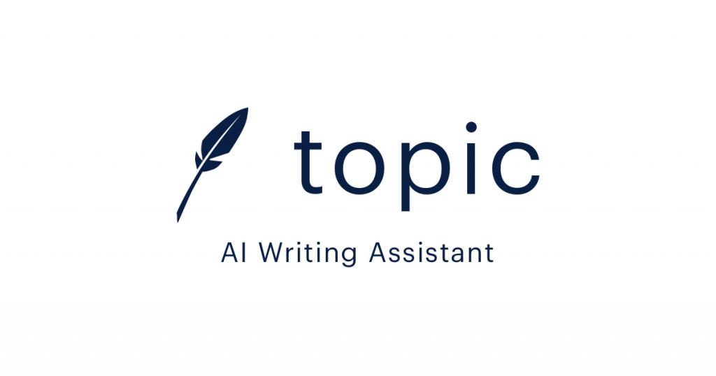 topic - digital marketing tools