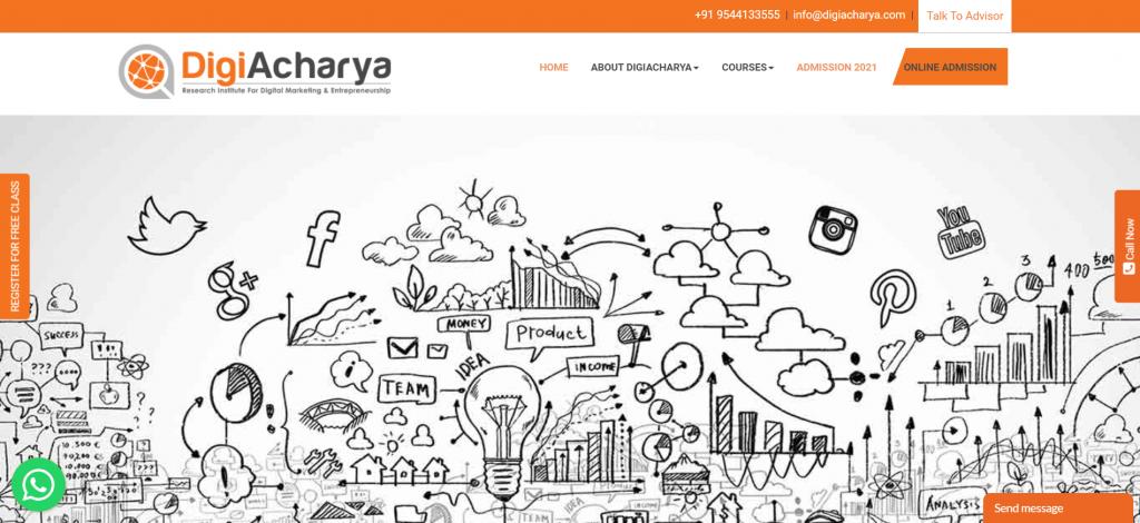 digital marketing course in Kochi