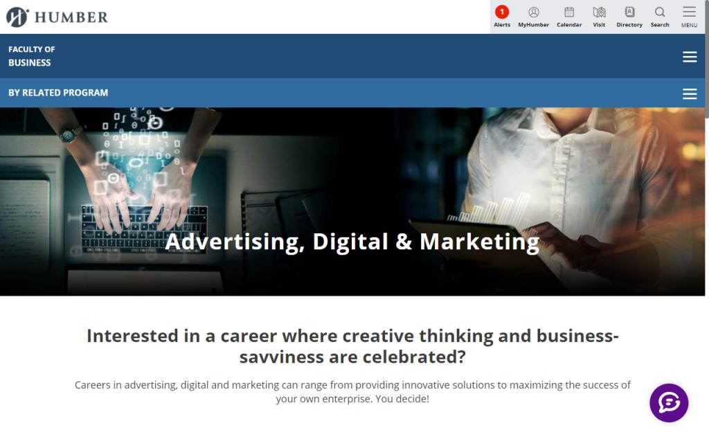 digital marketing course in Canada
