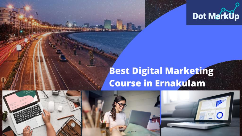 digital marketing course in Ernakulam